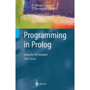 Programming in Prolog by C.S. Mellish