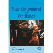Mine Environment and Ventilation by D. C. Panigranhi
