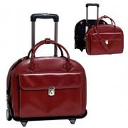 Laptop Bag - Glen Ellyn Red