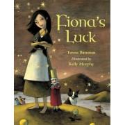 Fiona's Luck by Teresa Bateman