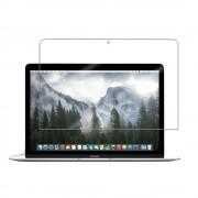 Comma Glossy Screen Protector - прозрачно защитно покритие за дисплея на MacBook 12