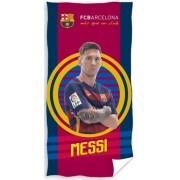 Messi barca törölköző