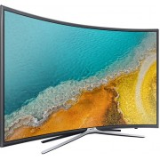 Televizor LED Samsung UE40K6372, curbat, Full HD, smart, PQI 800, USB, 40 inch, DVB-T2/C/S2, negru