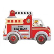 I'm a Fire Truck by Josephine Page