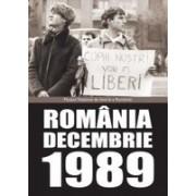 România. Decembrie 1989.