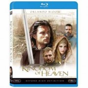 Kingdom of Heaven:Orlando Bloom,Eva Green - Regatul cerului (Blu-Ray)