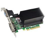 EVGA GeForce GT 730 2GB GDDR3 64-bit DVI/HMDI/VGA Low Profile Graphics Card 02G-P3-1733-KR