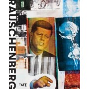 Robert Rauschenberg by Leah Dickerman