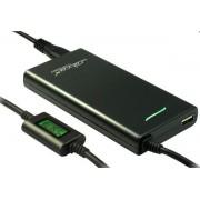 Incarcator laptop Inter-Tech Universal CobaNitrox Extended NBS-90E 90W