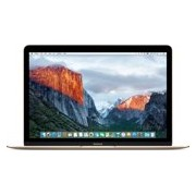 Apple MacBook - Laptop / 12 inch / Goud