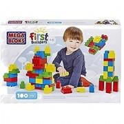 Mega Bloks First Builders First Builders 100-Count. Block Set