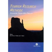 Tourism Research Method by Brent Ritchie
