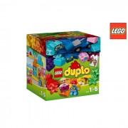 Lego duplo scatola creativa 10618