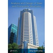 Analysis and Design of Steel and Composite Structures by Qing Quan Liang