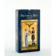 Pictorial Key Tarot by Davide Corsi