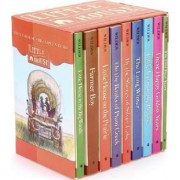 The Little House Books by Laura Ingalls Wilder