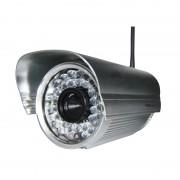 Caméra IP WiFi exterieur HD - FOSCAM FI9805W 60 leds IR