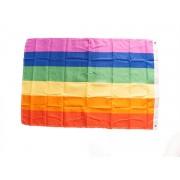 MisterB Rainbow Flag (90x150cm)