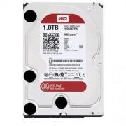 """Pevný Disk WD Red 1TB, 3,5"""", 64MB, IntelliPower, SATAIII, WD10EFRX"""