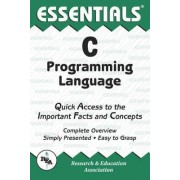 C Programming Language by Ernest C. Ackermann