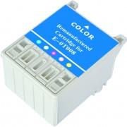 Epson T008 съвместима касета color