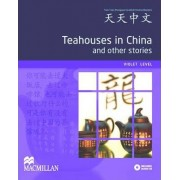 Teahouses in China and Other Stories by Wang Bo