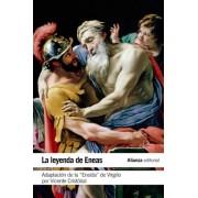 La leyenda de Eneas / The legend of Aeneas by Vicente Cristobal Lopez