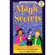 Magic Secrets by Rose Wyler