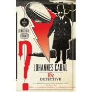 Johannes Cabal the Detective, Paperback