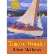 Mccloskey Robert by Robert McCloskey