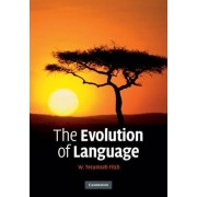 The Evolution of Language by W. Tecumseh Fitch