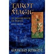 Tarot and Magic by Gareth Knight