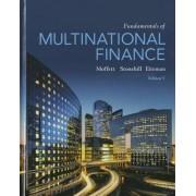 Fundamentals of Multinational Finance by Michael H. Moffett