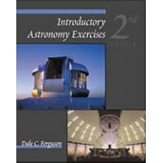 Introductory Astronomy Exercises by Dale C. Ferguson