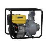 "Motopompa Stager GP100, 4"", benzina, apa curata"