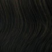 Fantasy Velikost podprsenky: Petite, ODSTÍN: Dark Chocolate Mist, Typ čepice: Monofilament Part, Lace Front with Comfort Cap Base