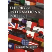 Theory of International Politics by Kenneth N. Waltz
