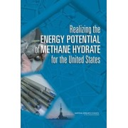 Realizing the Energy Potential of Methane Hydrate for the United States by Committee on Assessment of the Department of Energy's Methane Hydrate Research and Development Program: Evaluating Methane Hydrate as a Future Energy