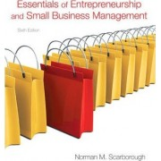 Essentials of Entrepreneurship and Small Business Management by Thomas W. Zimmerer