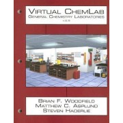 Virtual ChemLab by Brian F. Woodfield