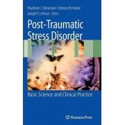 Post-traumatic Stress Disorder by Peter Shiromani