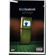 Hoobastank - Let It Out