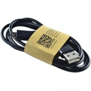 Gionee F103 Pro USB Data Cable Black