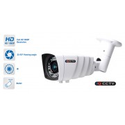 CCTV kamery 1080P AHD technologie s 40m IR