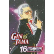 Gin Tama, Volume 16 by Hideaki Sorachi