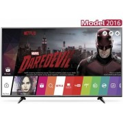 "Televizor LED LG 139 cm (55"") 55UH600V, Ultra HD 4K, Smart TV, TruMotion 100HZ, webOS 2.0, WiFi, CI+"