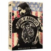 Sons of Anarchy - Season 1 [DVD] [2008]
