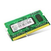 Transcend 4 GB SO-DIMM DDR3 - 1066MHz - (TS512MSK64V1N) Transcend CL7