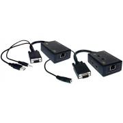 Key Digital KD-CATCVA dispozitiv balun audio/video - Key Digital