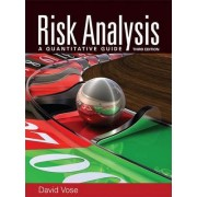 Risk Analysis by David Vose